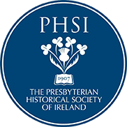 Presbyterian Historical Society of Ireland logo image