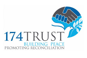 174 Trust Logo