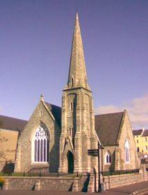 1st Presbyterian NS Newry