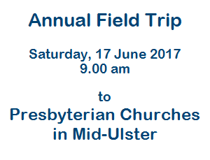 image - Annual Field Trip 2017