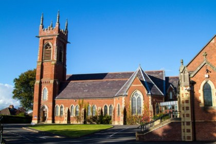 image - Belmont Presbyterian Church