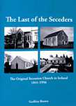 cover image - The Last of the Seceders