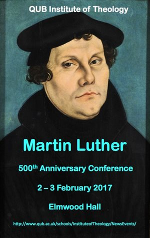 alt - Luther 500 Conference