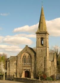Image - Malone Presbyterian Church