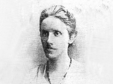 image of Annie Maunder