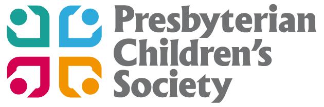 Image logo - Presbyterian Children's Society
