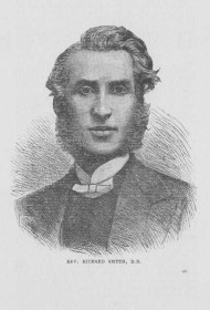 image - Rev. Richard Smyth