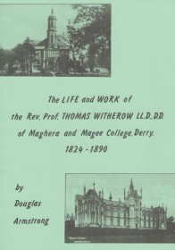 Cover image - Thomas Witherow