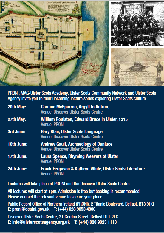 Ulster-Scots Connections 2