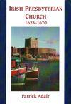 Book image - Adair - Irish Presbyterian Church
