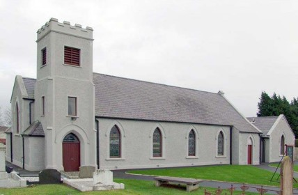 Ahorey Presbyterian Church