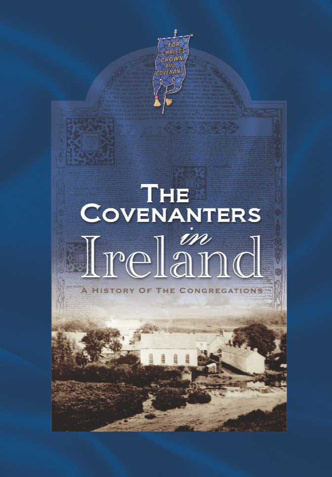 Book: Covenanters In Ireland