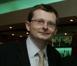Dr William Roulston - image