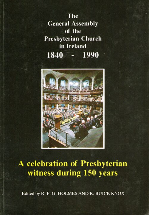 General Assembly 150 Years