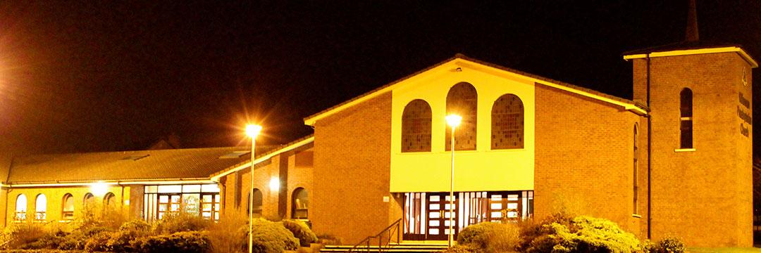 Kilfennan Presbyterian Church