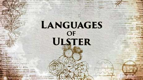 image - Languages of Ulster