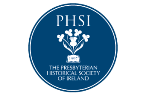 Presbyterian Historical Society of Ireland Logo