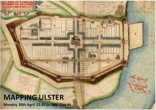 Mapping Ulster