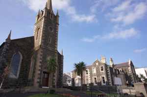 Image-Portrush Presbyterian Church
