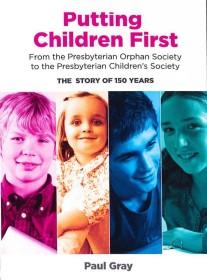 Presbyterian Childrens Society