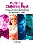 Presbyterian Childrens Society 150