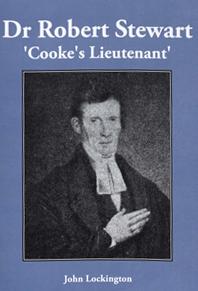 Bookley Title: Dr Robert Stewart
