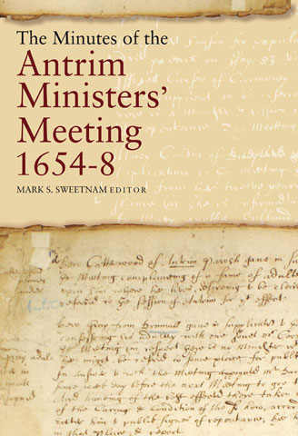 The Minutes of the Antrim Ministers' Meeting
