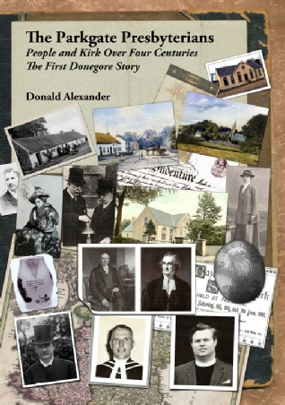 Book - The Parkgate Presbyterians