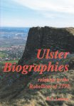 Ulster Biographies (Relating to the Rebellion of 1798)