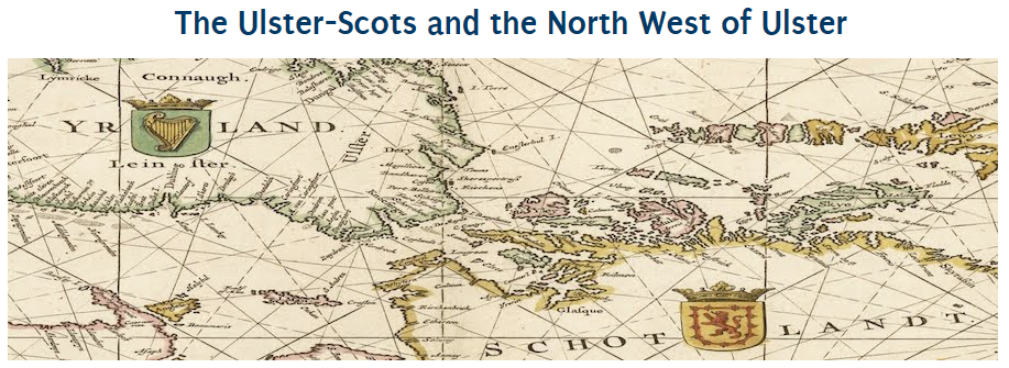 Ulster-Scots and the North West