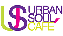 Logo - Urban Soul Cafe