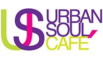 Logo - Urban Soul Cafe